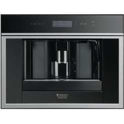 Expresso Encastrable HOTPOINT MCK 103 X/HAS