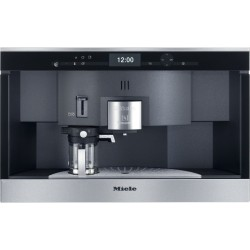 Expresso Encastrable MIELE CVA 6431 IN