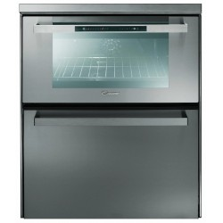 Lave Vaisselle Cuisson CANDY DUO 609 X