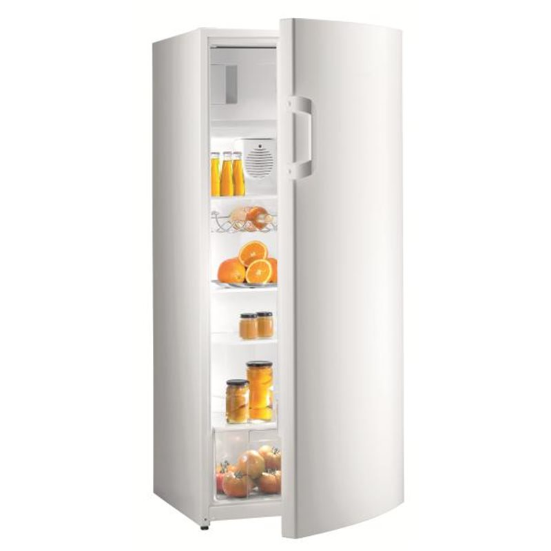 R frig rateur 1 porte 4 gorenje rb6151bw pogioshop for Refrigerateur 1 porte