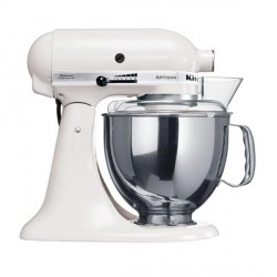 KITCHENAID 5KSM150PSEWH Robot Kitchen Machine