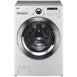 Lave-linge frontal LG F52590WH