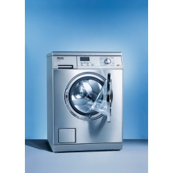 Lave-linge frontal MIELE PW5065LPINOX [Hors Tarif]