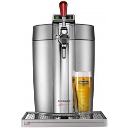 Machine à bière KRUPS VB502E00