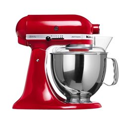 Robot Kitchen Machine KITCHENAID 5KSM150PSEER