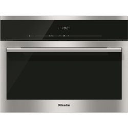 Four MIELE DG 6100 IN