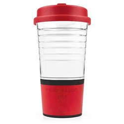 Infuseur Solo Tea Rouge ming - RIVIERA ET BAR BT127A