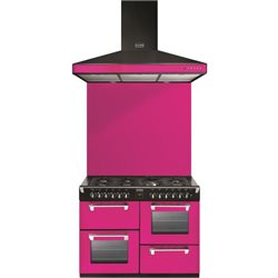 STOVES - PACKR110DFRPE