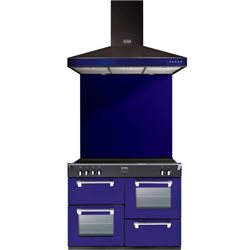 STOVES - PACKR110EIBLO