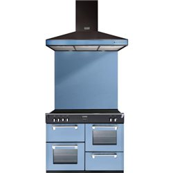 STOVES - PACKR110EIBLA