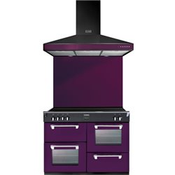 STOVES - PACKR110EIAUB