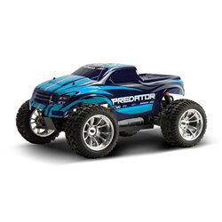 1/10 PREDATOR MT-10 BRUSHLESS 2.4G RTR