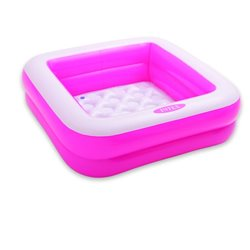 PLAY BOX POOL, 2 Colors, Ages 1-3