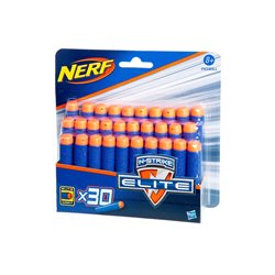 NERF Elite Recharges 30 pcs
