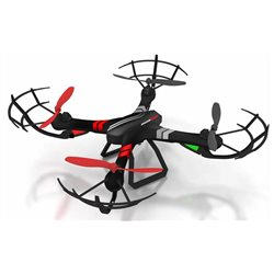 Drone Nincoair Quadrone Shadow HD - Ninco NH90093