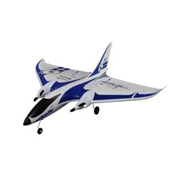 Delta Ray RTF w/SAFE International - Hobbyzone HBZ7900IC