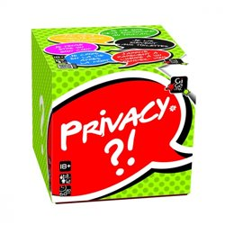 Privacy - Gigamic