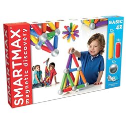 Smartmax Basic 42 - Smart Games