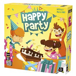 Happy Party - Gigamic
