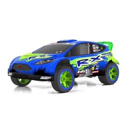 Voiture RC PARKRACERS 1:22 RX2 - Ninco NH93093