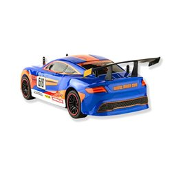 Voiture RC PARKRACERS 1:14 SUPER GT1 - Ninco NH93094