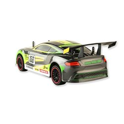 Voiture RC PARKRACERS 1:14 SUPER GT2 - Ninco NH93095