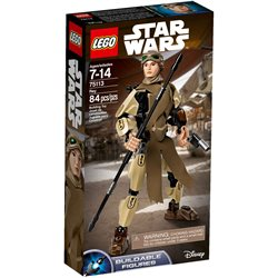 Star Wars Rey Figurine