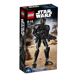 Imperial Death Trooper - LEGO 75121