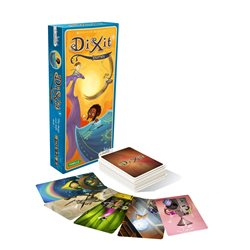 Dixit - ext. 3 - Journey