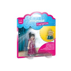 Fashion Girl - Tenue de gala - Playmobil 6881