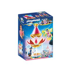 Musical Flower Tower with Twinkle and Donella - Playmobil 6688