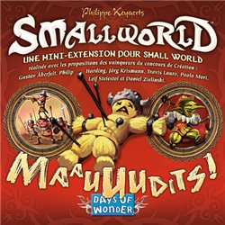 Small World - ext. 2 - Maauuudits !