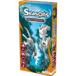 Seasons - ext. 2 - Path of Destiny