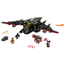The Batwing - LEGO 70916