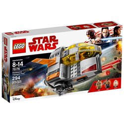 Resistance Transport Pod - LEGO Star wars 75176