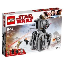 First Order Heavy Scout Walker - LEGO Star Wars 75177