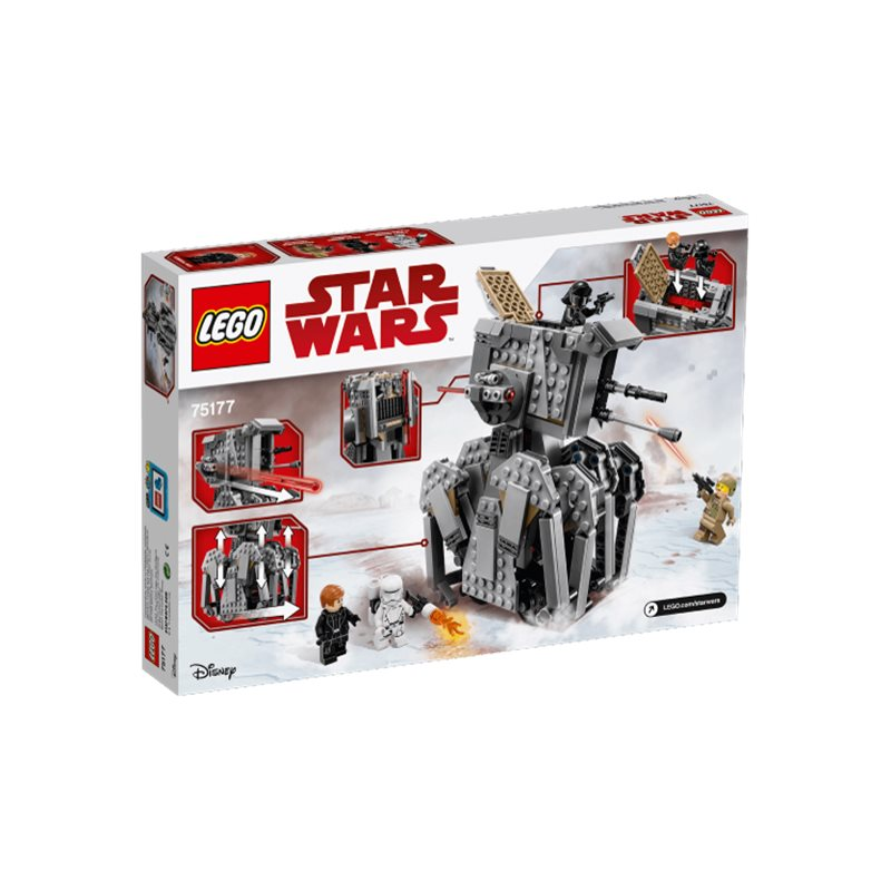 May The 4th Be With You Deals: First Order Heavy Scout Walker