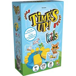 Time's Up! - Version Belge - GMS - Kids