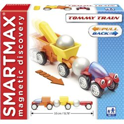 SmartMax Tommy Train - SMX 209