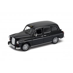 Austin Fx4 London Taxi - Welly 22450