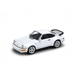 Porsche 964 Turbo - Welly 24023