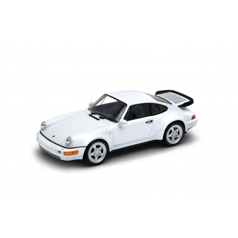 porsche 964 turbo welly 24023 pogioshop jouets. Black Bedroom Furniture Sets. Home Design Ideas
