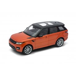 Range Rover Sport - Welly 24059