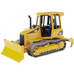 Bulldozer CATERPILLAR - Bruder 02443