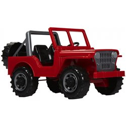 Jeep Cross - Bruder 02540
