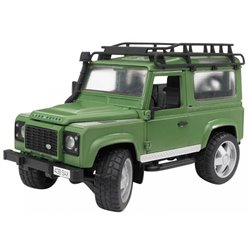 LAND ROVER Defender 90 Break - Bruder 02590