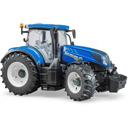 Tracteur NEW HOLLAND T7.315 - Bruder 03120