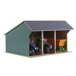 Farm shed - Kids Globe 610193