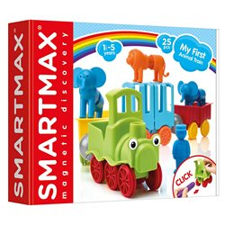 SmartMax My First - Animal Train - SMX 410