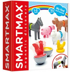 SmartMax My First - Farm Animals - SMX 221